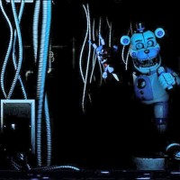 FNAF - Five Nights At Freddy's