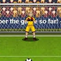 Penalty Shoot-out Of Destiny