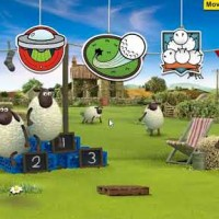 Shaun The Sheep: Championsheeps