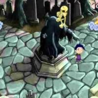 Nightmares The Adventures 1