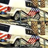 VW Amarok Differences